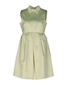 MANGANO ΦΟΡΕΜΑΤΑ Κοντό φόρεμα
