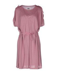 MM6 by MAISON MARGIELA ΦΟΡΕΜΑΤΑ Κοντό φόρεμα