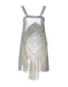 VANDA CATUCCI ΦΟΡΕΜΑΤΑ Κοντό φόρεμα