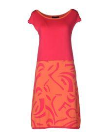 FONTANA COUTURE ΦΟΡΕΜΑΤΑ Φόρεμα μέχρι το γόνατο