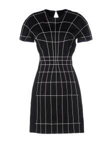MUGLER ΦΟΡΕΜΑΤΑ Κοντό φόρεμα