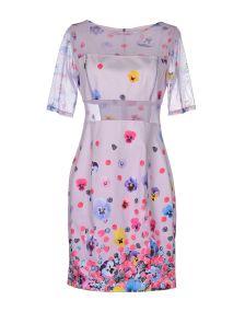 EAN 13 ΦΟΡΕΜΑΤΑ Κοντό φόρεμα