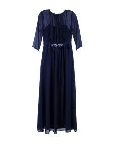 BLUGIRL FOLIES ΦΟΡΕΜΑΤΑ Μακρύ φόρεμα