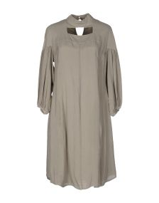 OBLIQUE CREATIONS ΦΟΡΕΜΑΤΑ Κοντό φόρεμα