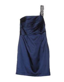 PAOLA BLŪ ΦΟΡΕΜΑΤΑ Κοντό φόρεμα