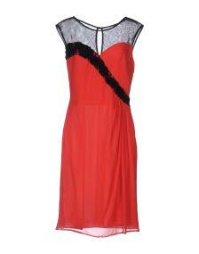 GIULIA VALLI ΦΟΡΕΜΑΤΑ Κοντό φόρεμα