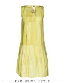 MARNI ΦΟΡΕΜΑΤΑ Κοντό φόρεμα