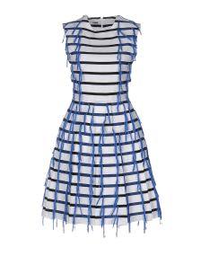 JOURDEN ΦΟΡΕΜΑΤΑ Κοντό φόρεμα