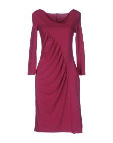 SATÌNE ΦΟΡΕΜΑΤΑ Κοντό φόρεμα