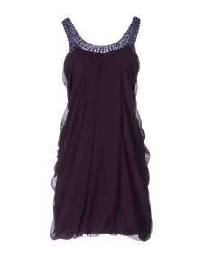 FAYAZI ΦΟΡΕΜΑΤΑ Κοντό φόρεμα