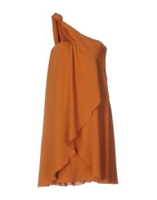 EMPORIO ARMANI ΦΟΡΕΜΑΤΑ Κοντό φόρεμα