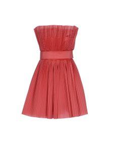 CAPUCCI ΦΟΡΕΜΑΤΑ Κοντό φόρεμα