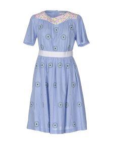 MANOUSH ΦΟΡΕΜΑΤΑ Κοντό φόρεμα
