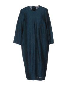 CRISTINA BONFANTI ΦΟΡΕΜΑΤΑ Φόρεμα μέχρι το γόνατο