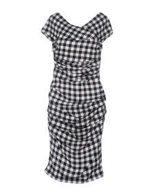 DOLCE & GABBANA ΦΟΡΕΜΑΤΑ Κοντό φόρεμα