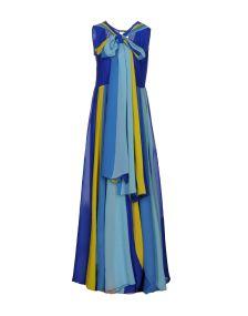 CAPUCCI ΦΟΡΕΜΑΤΑ Μακρύ φόρεμα