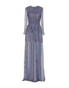 HUISHAN ZHANG ΦΟΡΕΜΑΤΑ Μακρύ φόρεμα