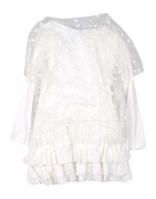 PATRIZIA PEPE ΦΟΡΕΜΑΤΑ Φόρεμα