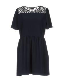 FOTI - LA BIELLESE ΦΟΡΕΜΑΤΑ Κοντό φόρεμα