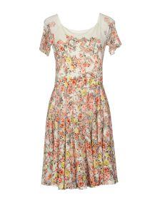 ANGELO MARANI ΦΟΡΕΜΑΤΑ Κοντό φόρεμα