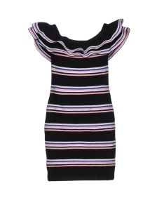MSGM ΦΟΡΕΜΑΤΑ Κοντό φόρεμα