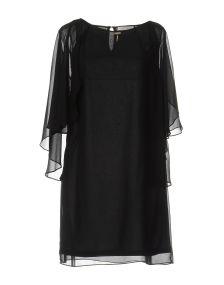 LUCKY LU Milano ΦΟΡΕΜΑΤΑ Κοντό φόρεμα