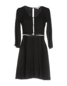 PATRIZIA PEPE ΦΟΡΕΜΑΤΑ Κοντό φόρεμα