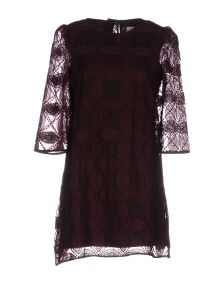 LOU LOU LONDON ΦΟΡΕΜΑΤΑ Κοντό φόρεμα