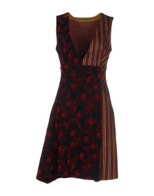 MARIAGRAZIA PANIZZI ΦΟΡΕΜΑΤΑ Κοντό φόρεμα