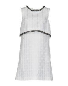 SPACE STYLE CONCEPT ΦΟΡΕΜΑΤΑ Κοντό φόρεμα