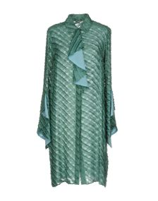 MARCO DE VINCENZO ΦΟΡΕΜΑΤΑ Κοντό φόρεμα