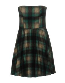 REDValentino ΦΟΡΕΜΑΤΑ Κοντό φόρεμα