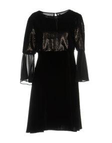MEM.JS ΦΟΡΕΜΑΤΑ Κοντό φόρεμα
