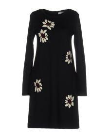 LA FABBRICA del LINO ΦΟΡΕΜΑΤΑ Κοντό φόρεμα