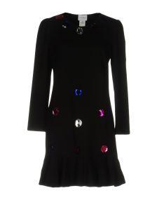 PINK BOW ΦΟΡΕΜΑΤΑ Κοντό φόρεμα
