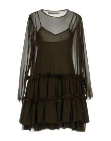 NINEMINUTES ΦΟΡΕΜΑΤΑ Κοντό φόρεμα