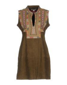 ALPHAMOMENT ΦΟΡΕΜΑΤΑ Κοντό φόρεμα