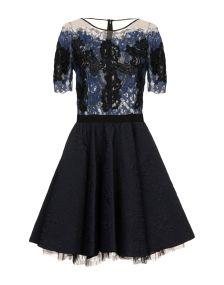 .AMEN. ΦΟΡΕΜΑΤΑ Κοντό φόρεμα