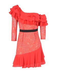 FOR LOVE & LEMONS ΦΟΡΕΜΑΤΑ Κοντό φόρεμα