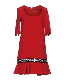 BYBLOS ΦΟΡΕΜΑΤΑ Κοντό φόρεμα