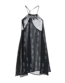 SUPERVINTAGE ΦΟΡΕΜΑΤΑ Κοντό φόρεμα