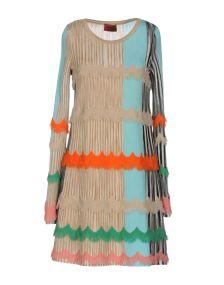 MISSONI ΦΟΡΕΜΑΤΑ Κοντό φόρεμα