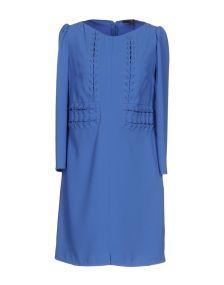 ELISABETTA FRANCHI 24 ORE ΦΟΡΕΜΑΤΑ Κοντό φόρεμα