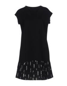 GWHITE ΦΟΡΕΜΑΤΑ Κοντό φόρεμα