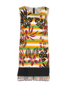 LIU •JO JEANS ΦΟΡΕΜΑΤΑ Κοντό φόρεμα