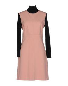 CLIPS MORE ΦΟΡΕΜΑΤΑ Κοντό φόρεμα