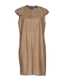 BRUNELLO CUCINELLI ΦΟΡΕΜΑΤΑ Κοντό φόρεμα