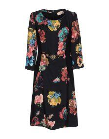 VDP COLLECTION ΦΟΡΕΜΑΤΑ Κοντό φόρεμα