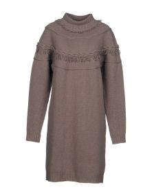 AGNONA ΦΟΡΕΜΑΤΑ Κοντό φόρεμα