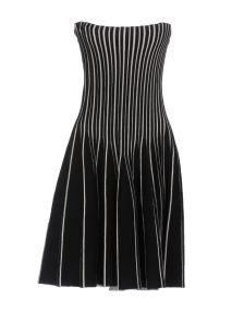 ORIGAMI KNITWEAR by PATRIZIA FERRETTI ΦΟΡΕΜΑΤΑ Κοντό φόρεμα